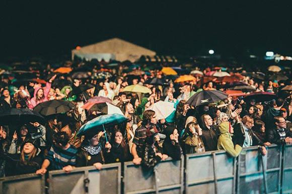 Škisova tržnica 2014_večerni koncert