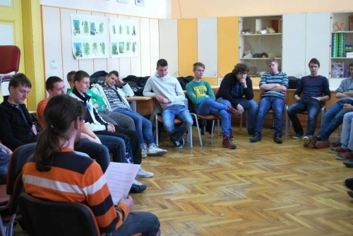 Foto_EU SI TI delavnica_Srednja lesarska šola Ljubljana