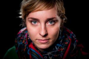 Maja Prettner agrft fotka