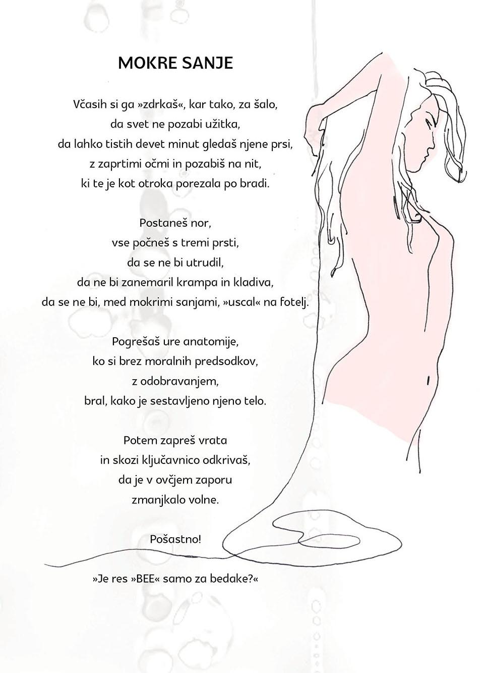 Mokre sanje_Maja Milosevic