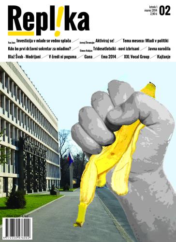 Replika 2 naslovnica velika